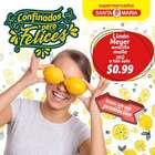 Ofertas de Supermercados en el catálogo de Santa Maria en Santa Rosa ( 7 días más )