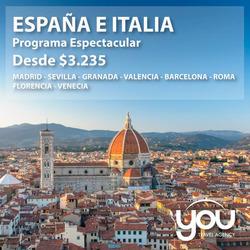 Ofertas de You Travel  en el folleto de Quito
