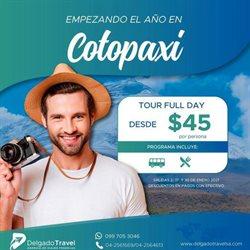 Catálogo Delgado Travel ( Caducado )