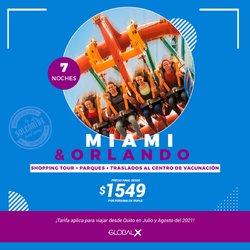 Ofertas de Viajes y Ocio en el catálogo de Sol Caribe ( 10 días más)