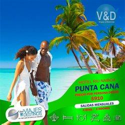 Ofertas de Viajes y Ocio en el catálogo de Viajes y Destinos en Cuenca ( 17 días más )