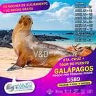 Catálogo Viajes y Destinos ( 16 días más )
