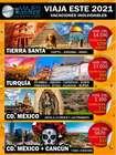 Ofertas de Viajes y Ocio en el catálogo de Viajes y Destinos ( Más de un mes )