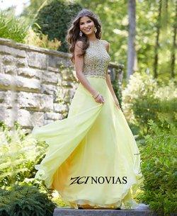 Ofertas de ZCI Novias en el catálogo de ZCI Novias ( 14 días más)
