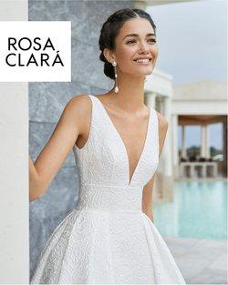Ofertas de Ropa, Zapatos y Complementos en el catálogo de Rosa Clara ( Publicado hoy)