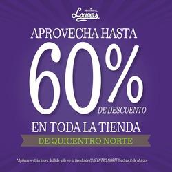 Ofertas de Locuras Hallmark  en el folleto de Guayaquil