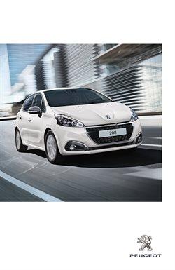 Catálogo Peugeot ( Caducado )