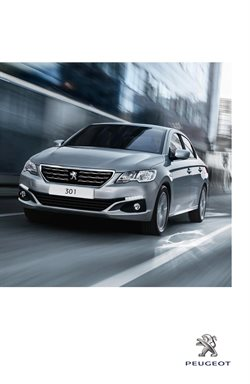 Catálogo Peugeot en Guayaquil ( Más de un mes )