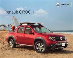 Ofertas de Autos, Moto y Recambios en el catálogo de Renault en Machachi ( Más de un mes )