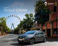 Ofertas de Carros, Motos y Repuestos en el catálogo de Renault ( Más de un mes)