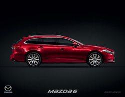 Catálogo Mazda ( Más de un mes )
