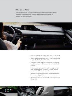 Ofertas de Apple en el catálogo de Mazda ( Más de un mes)