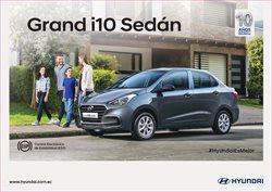 Ofertas de Hyundai  en el folleto de Buena Fé