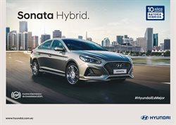 Ofertas de Autos, Moto y Recambios en el catálogo de Hyundai en Azogues ( Más de un mes )