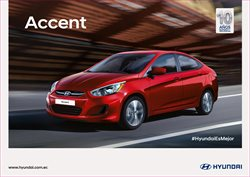 Catálogo Hyundai en Duran ( Más de un mes )