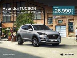 Ofertas de Carros, Motos y Repuestos en el catálogo de Hyundai en Arenillas ( 22 días más )