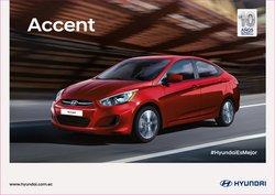 Ofertas de Carros, Motos y Repuestos en el catálogo de Hyundai ( Más de un mes)