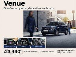 Ofertas de Hyundai en el catálogo de Hyundai ( 6 días más)