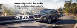 Ofertas de Hyundai  en el folleto de Quito