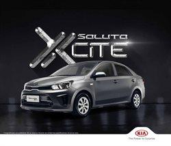 Ofertas de Autos, Moto y Recambios en el catálogo de Kia en Duran ( Más de un mes )
