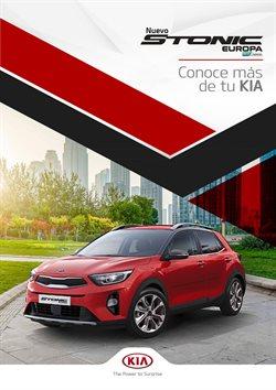 Ofertas de Carros, Motos y Repuestos en el catálogo de Kia en Naranjito ( Más de un mes )
