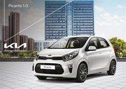 Ofertas de Carros, Motos y Repuestos en el catálogo de Kia ( Más de un mes)