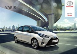 Ofertas de Autos, Moto y Recambios en el catálogo de Toyota en Azogues ( Más de un mes )