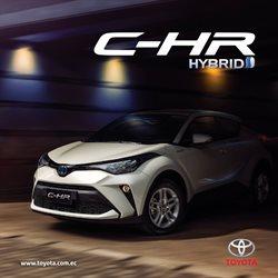 Ofertas de Carros, Motos y Repuestos en el catálogo de Toyota en Montecristi ( Más de un mes )