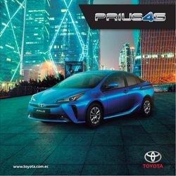 Ofertas de Carros, Motos y Repuestos en el catálogo de Toyota ( 12 días más)