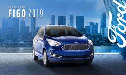 Catálogo Ford ( Caducado )