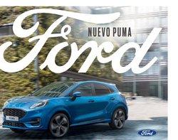 Ofertas de Carros, Motos y Repuestos en el catálogo de Ford ( Más de un mes)