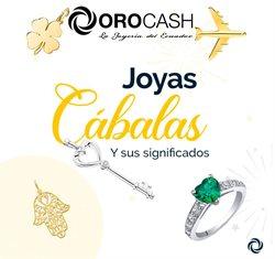 Catálogo OroCash en Guayaquil ( 8 días más )