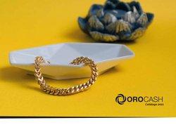 Ofertas de OroCash en el catálogo de OroCash ( Más de un mes)