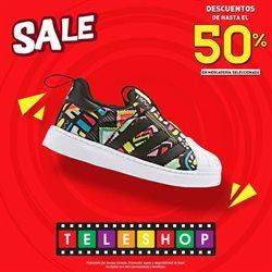 Ofertas de Ropa, Zapatos y Complementos en el catálogo de Teleshop en Manta ( 9 días más )