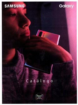 Ofertas de Tecnología y Electrónica en el catálogo de Samsung en Latacunga ( 3 días más )