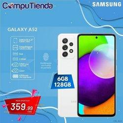 Ofertas de Tecnología y Electrónica en el catálogo de Samsung ( Vence hoy)