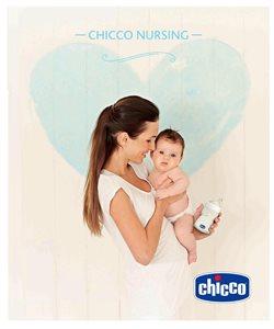 Ofertas de Niños, juguetes y bebés  en el folleto de Chicco en Quito