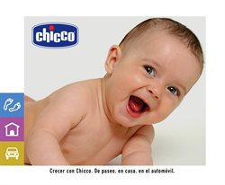 Ofertas de Chicco  en el folleto de Quito