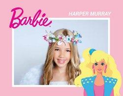 Catálogo Barbie ( 2 días publicado )