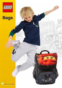 Ofertas de Niños, juguetes y bebés en el catálogo de Lego ( Más de un mes )