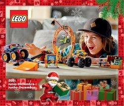 Catálogo Lego ( Más de un mes)