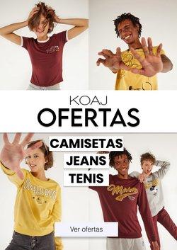 Catálogo Koaj ( Publicado hoy)