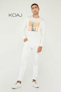 Ofertas de Koaj en el catálogo de Koaj ( Más de un mes)