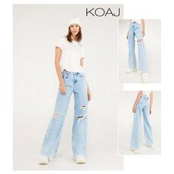 Ofertas de Ropa, Zapatos y Complementos en el catálogo de Koaj ( Más de un mes)