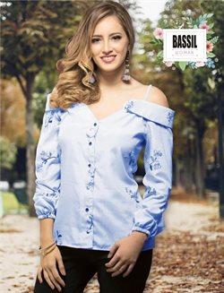 Catálogo Bassil ( 16 días más )