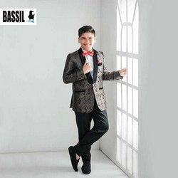 Ofertas de Bassil en el catálogo de Bassil ( 20 días más)