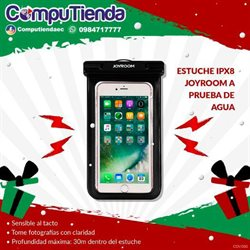 Catálogo CompuTienda ( Caducado )