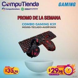 Catálogo CompuTienda ( Publicado hoy )