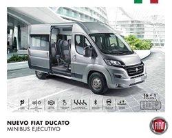 Catálogo Fiat en Guayaquil ( Más de un mes )