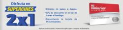 Cupón Supercines en Cuenca ( Más de un mes )